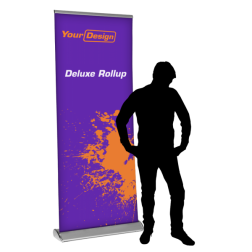 ROLL-UP STOJALO DELUXE