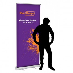 ROLL-UP STOJALO STANDARD